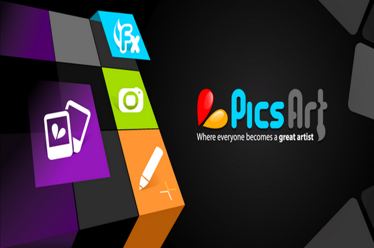 Photo of PicsArt Photo Studio APK 15.4.6 Mod Premium