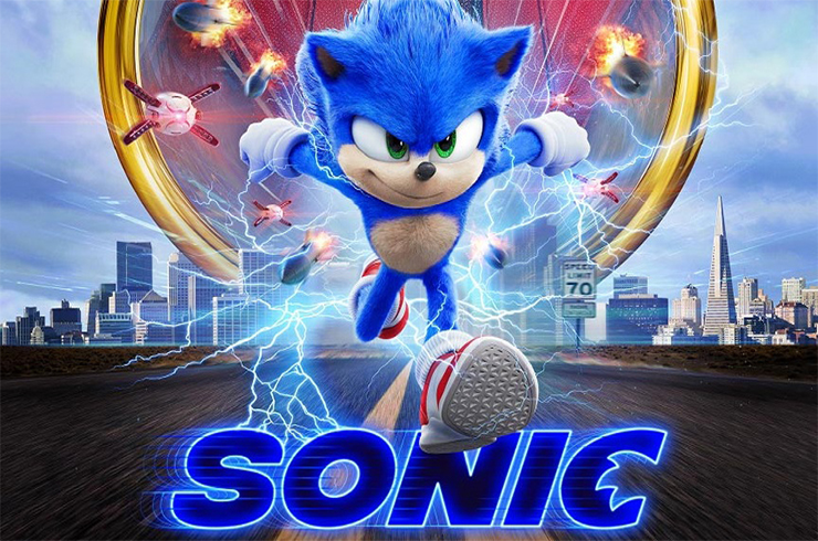 Photo of Sonic La película Español Latino (2020) HD 720p, 1080p