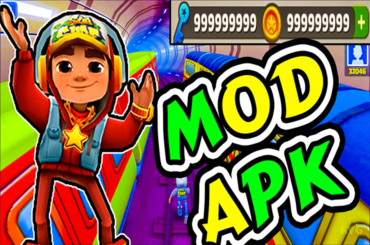 Photo of Subway Surfers MOD APK 1.118.0 (Monedas / Llaves Ilimitadas)