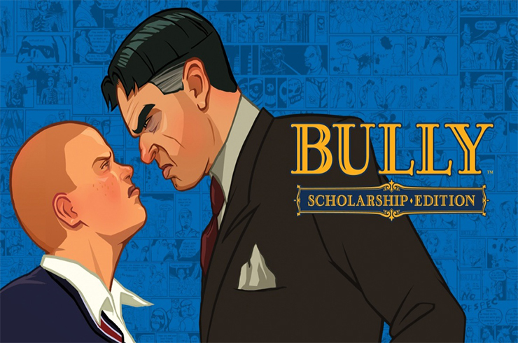 Photo of Bully Scholarship Edition PC ISO Full Español