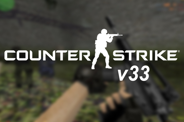 Photo of Counter Strike 1.6 v33 No Steam Full Español