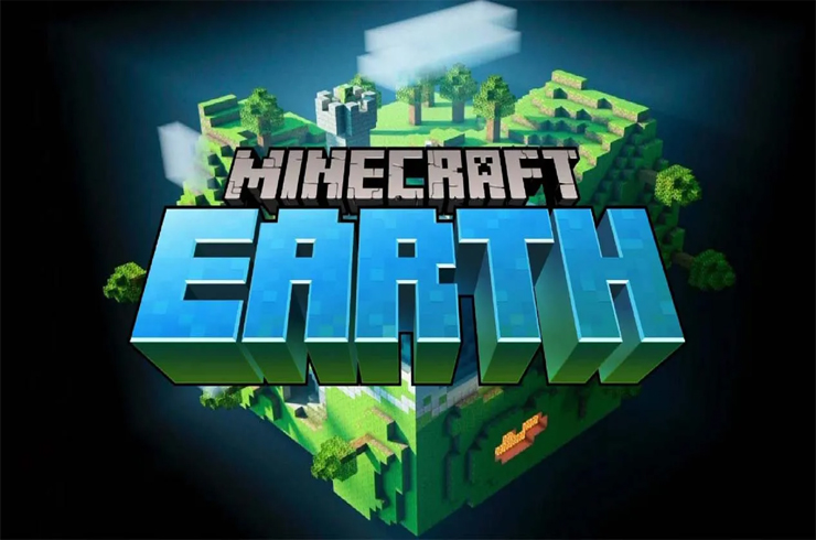 Photo of Minecraft Earth 0.19.0 APK para Android Gratis