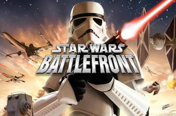 Photo of Star Wars Battlefront Para PC Gratis Español