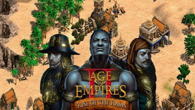 Photo of Age Of Empires II HD: Rise Of The Rajas v5.8.1 + Multijugador LAN/Online