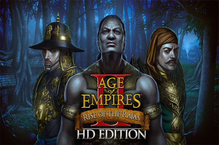 Photo of Age Of Empires II HD: Rise Of The Rajas Para PC Full