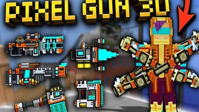 Photo of Pixel Gun 3D 17.8.2 APK MOD Ultima Versión