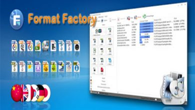 Photo of Format Factory 5.4.5.0 Gratis Ultima Versión