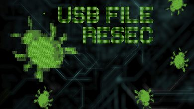 Photo of USB File Resc 17.2.0.0 PC Gratis Ultima Versión