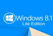 Photo of Windows 8.1 Lite Edition 32 Bits ISO Full